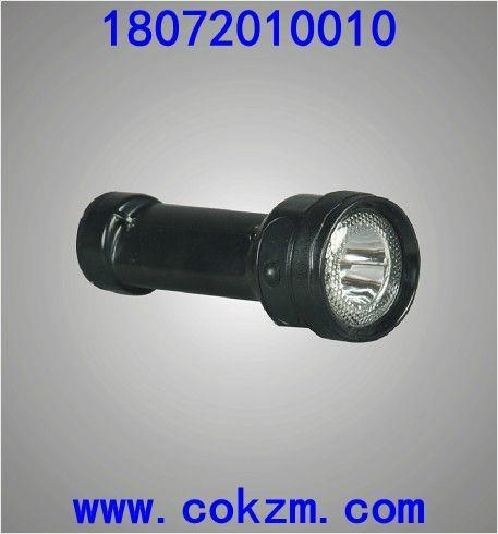 JW7500固態免維護強光電筒 2