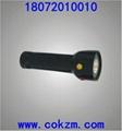JW7500固態免維護強光電筒 3