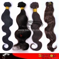 wholesale top quality 100% virgin indian