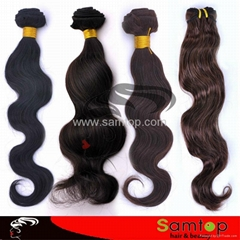 wholesale top quality 100% virgin indian hair