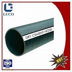 Dry Cement Rubber Hose