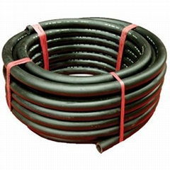 Oil Resistant Rubber Suction & Discharge Hose