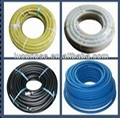 Air Rubber Hose Smooth Cover 150PSI ~