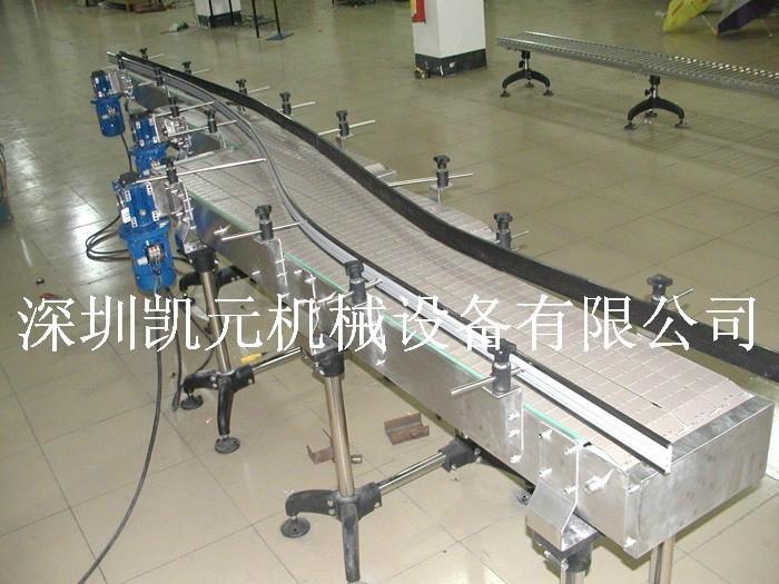 鏈板輸送機 5