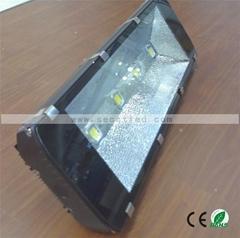 High quality 320w led tunnel lights lighting