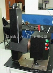台式工业气动打标机
