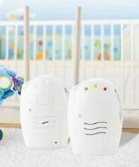 new arrive superniva wholesale wireless audio baby camera monitor