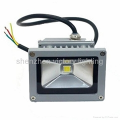 High Lumen COB 10W Outdoor Mini Portable LED Flood Light