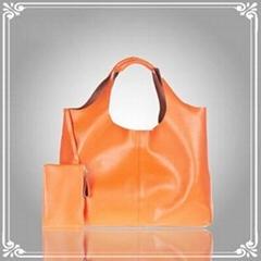 women fashion genuine leather new style ladies stylish shoulder bag LMB20008