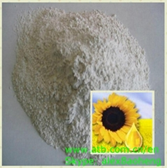 Activated Bleaching Clay for Refining Canola Oil