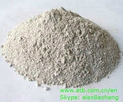 Activated Bleaching Earth for Refining Soybean Oil