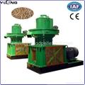 XGJ Professional biomass wood pellet mill