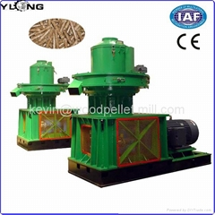 XGJ Professional biomass wood pellet mill