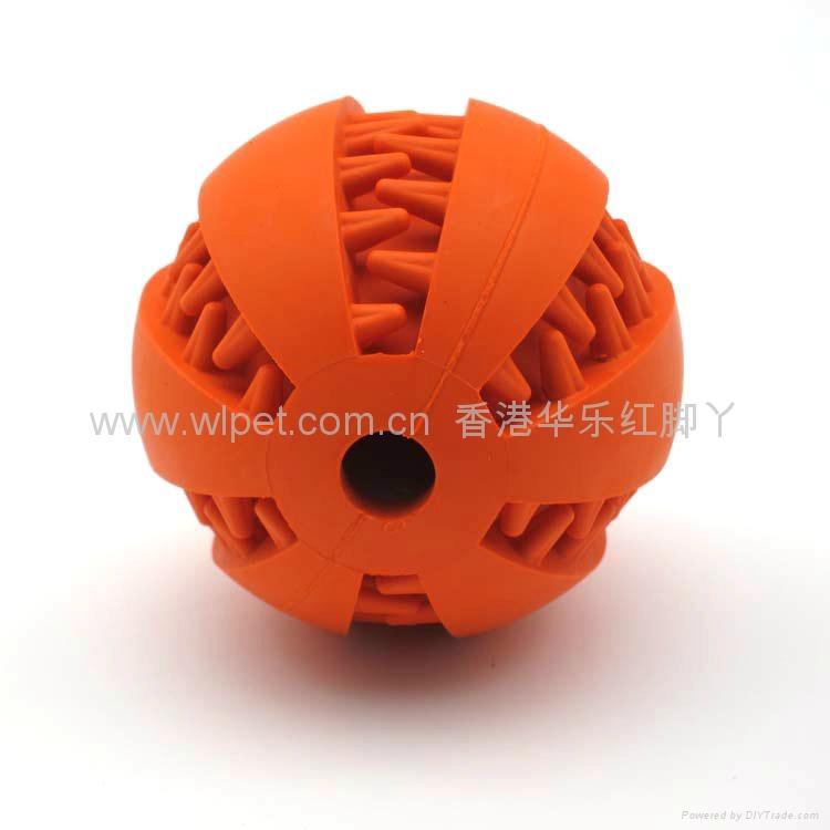 洁齿圆球 2