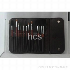 Professional Portable makeup brushes make up brushes Cosmetic Brushes
