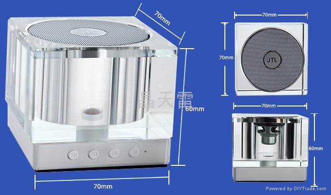 无线音箱,插卡音箱 2