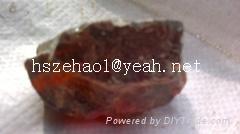 Gum Rosin Red Color
