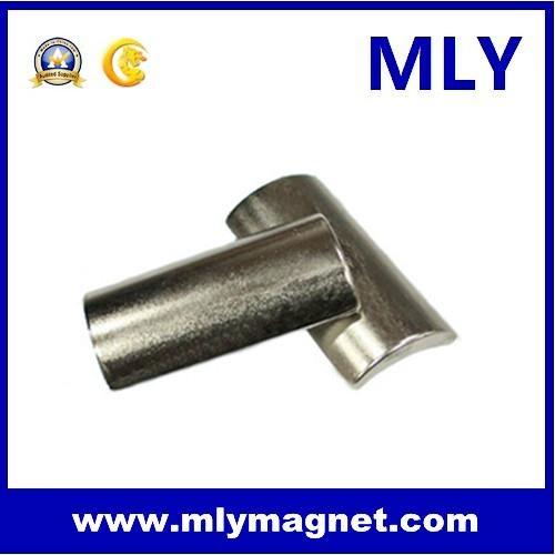 sintered rare earth permanent NdFeB magnet 2