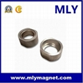 Strong Permanent Neodymium (NdFeB) Ring Magnet 2
