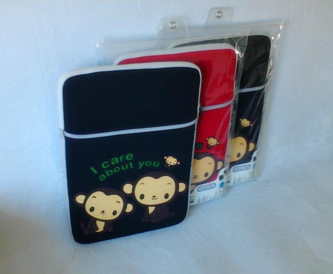 Best Popular Neoprene Funcational Notebook Bags 4