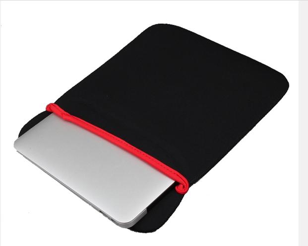 立体无标识笔记本内胆包 5