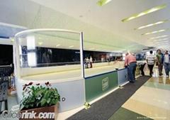 Glice Hockey Rink