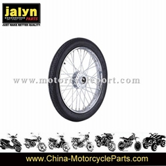 2530762 Motorcycle Tire