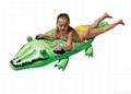 inflatable  animal rider