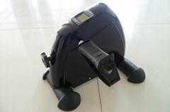 Pricing machine portable mini stepper