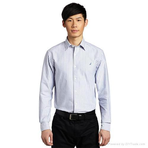 男式衬衫 5