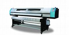 ECO solvent Printer UD—211LA