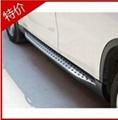 寶馬X1踏板專用改裝汽車用品裝飾汽車配件 1
