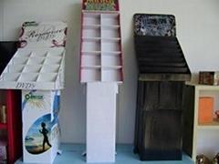 Promotional Cardboard PDQ