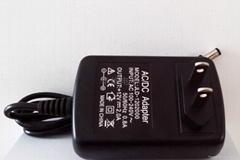 12V2A电源设配器