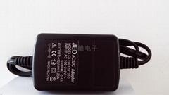 12v电源设配器