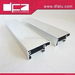 aluminum profile for shower room frame