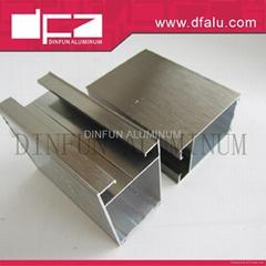 wall cabinet aluminum profiles