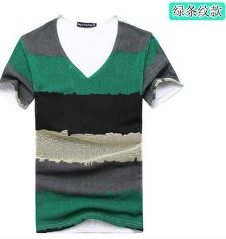 T shirts v neck wholesale