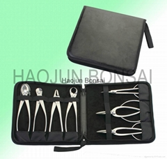 Bonsai tool set--- High