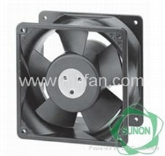Sunon 17689 electronic ventilation fan