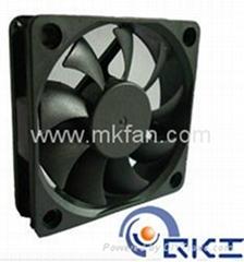 MT 6015 small fans and heatsinks 12v fan