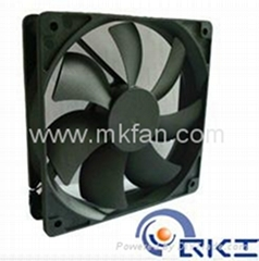MT 12025 machinery cooling fan cabinet ventilator