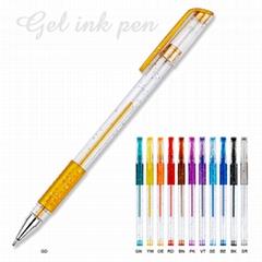 school use gel ink pen