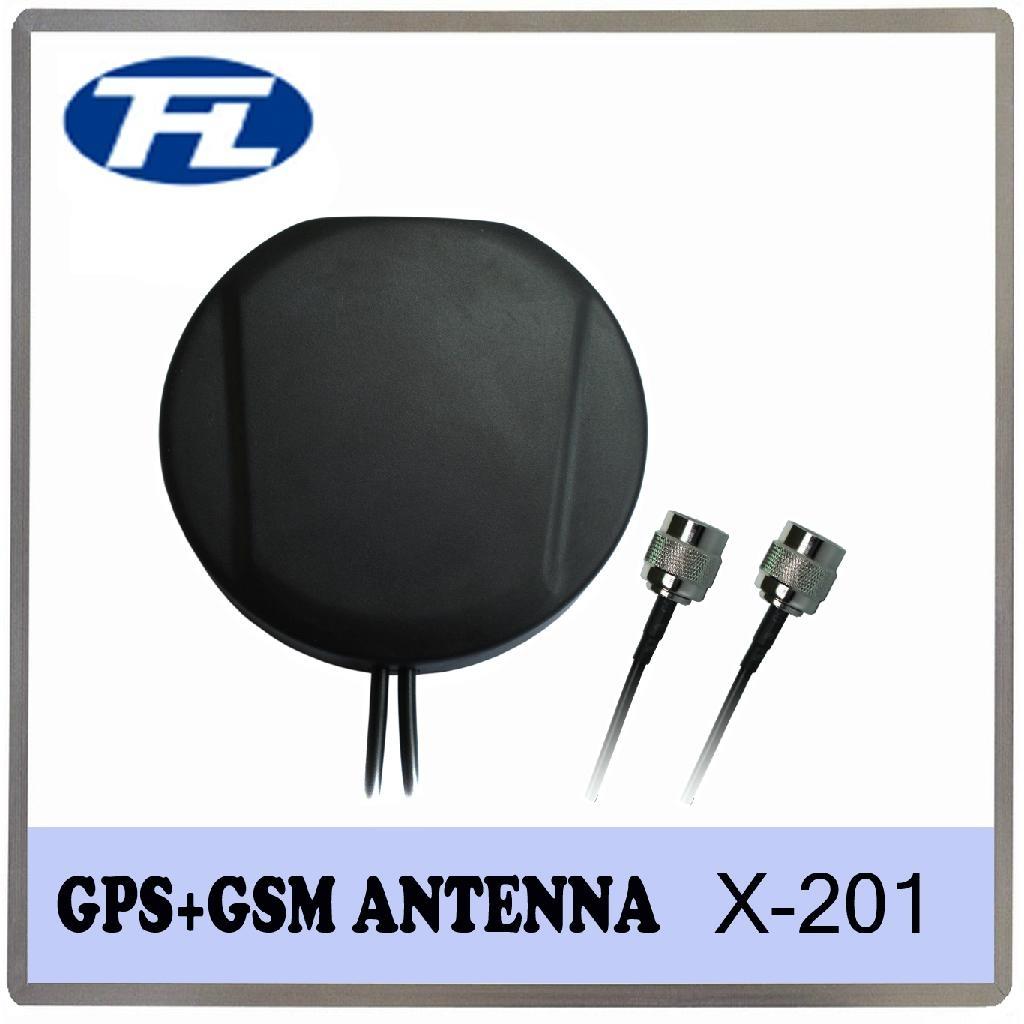 Electronic antenna схема подключения