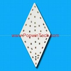 Aluminum Printed Circuit Board