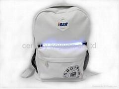 韩版中学生背包