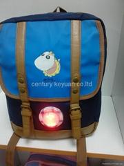 Skyblue Nursery Children Backpack