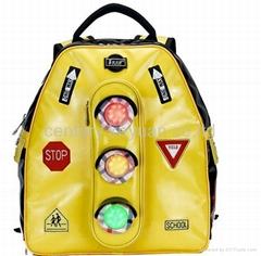 U.S. models Traffic lights Backpack