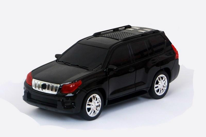 mini speaker car model speaker 3