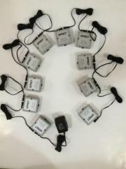 深圳静电环报警器专业厂家在线监测仪(一拖十)